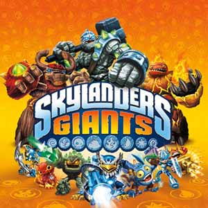 Buy Skylanders Giants Xbox 360 Code Compare Prices