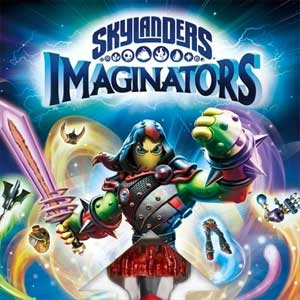 Buy Skylanders Imaginators Nintendo Wii U Download Code Compare Prices