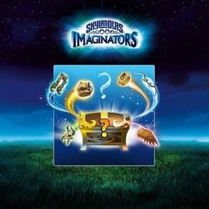 Skylanders Imaginators Mystery Chest