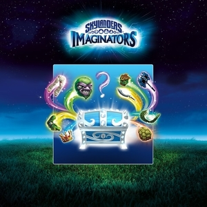 Buy Skylanders Imaginators Platinum Chest PS4 Compare Prices