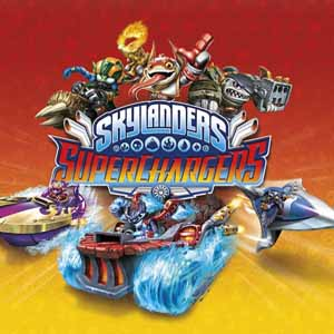 Buy Skylanders Superchargers Xbox One Code Compare Prices