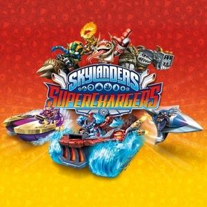 Skylanders SuperChargers Portal Owners Pack
