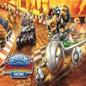 Skylanders SuperChargers Racing