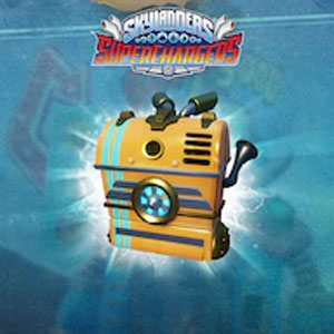 Buy Skylanders SuperChargers Super Kit Xbox One Compare Prices