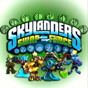 Buy Skylanders Swap Force Xbox 360 Code Compare Prices