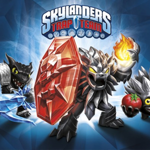 Buy Skylanders Trap Team PS4 Game Code Compare Prices
