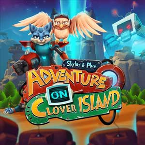 Buy Skylar & Plux Adventure on Clover Island Xbox One Compare Prices