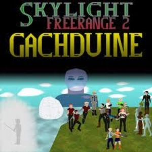Skylight Freerange 2 Gachduine