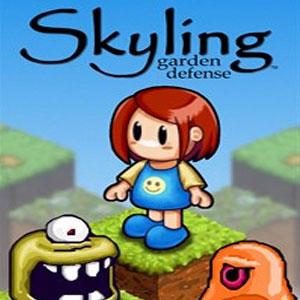Skyling Garden Defense