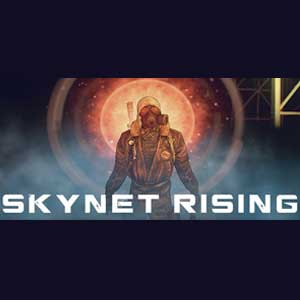 Skynet Rising Portal to the Past