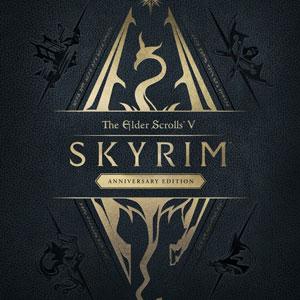 Skyrim Anniversary Edition