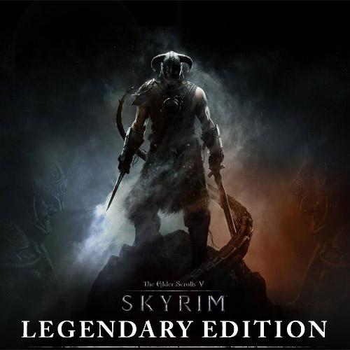 Buy Skyrim Legendary Edition CD KEY Compare Prices