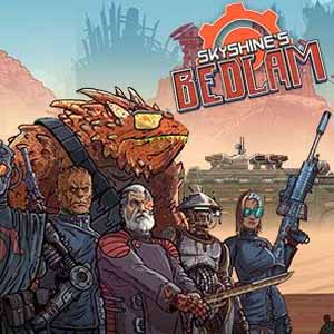 Buy Skyshines BEDLAM CD Key Compare Prices