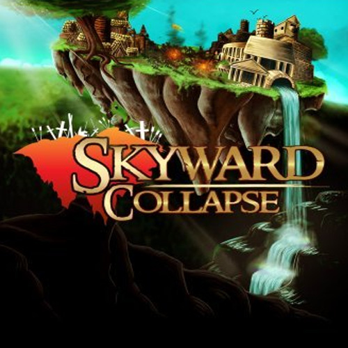 Buy Skyward Collapse CD Key Compare Prices