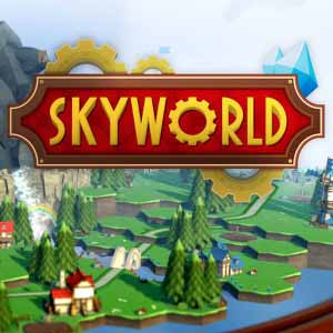 Buy Skyworld CD Key Compare Prices