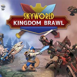 Skyworld Kingdom Brawl