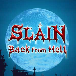 Buy Slain Back From Hell Nintendo Switch Compare Prices