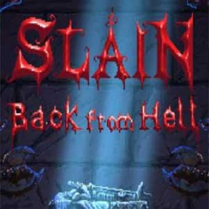 Buy Slain Back From Hell PS4 Game Code Compare Prices