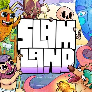 Buy Slam Land CD Key Compare Prices