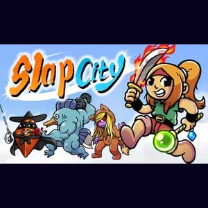 Buy Slap City CD Key Compare Prices