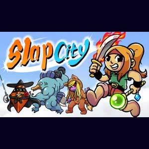 Buy Slap City CD Key Compare Prices