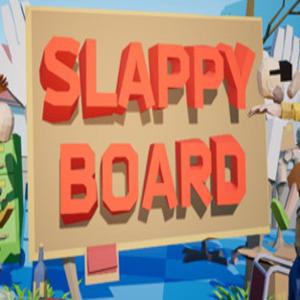 Slappy Board VR