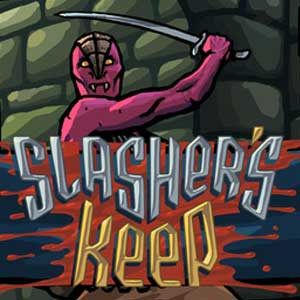 Buy Slashers Keep CD Key Compare Prices