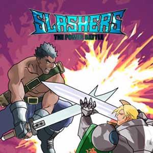 Slashers The Power Battle