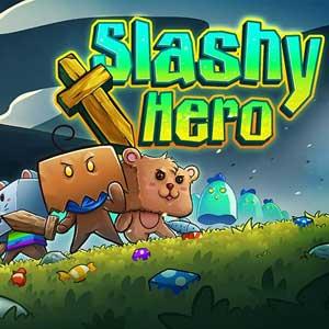 Buy Slashy Hero CD Key Compare Prices