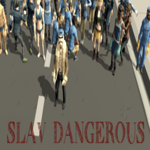 Buy Slav Dangerous CD Key Compare Prices