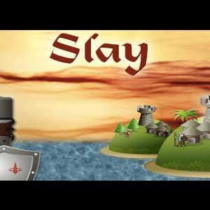 Buy Slay CD Key Compare Prices