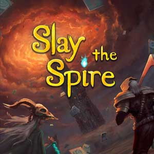 Buy Slay the Spire Nintendo Switch Compare Prices
