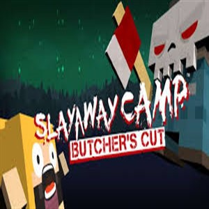 Buy Slayaway Camp Butchers Cut Xbox Series Compare Prices