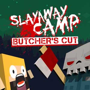 Slayaway Camp Butcher's Cut