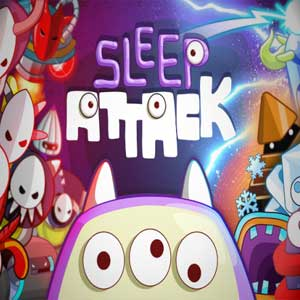 Buy Sleep Attack Nintendo Switch Compare Prices