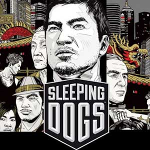 Buy Sleeping Dogs PS3 Game Code Compare Prices