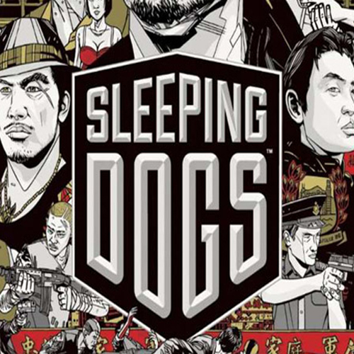 Sleeping Dogs Collection DLC