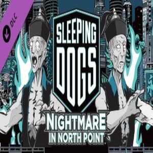 Sleeping Dogs Nightmare in North Point