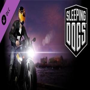 Sleeping Dogs Street Racer Pack