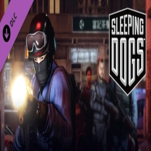 Sleeping Dogs The SWAT Pack