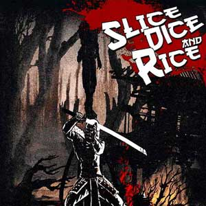 Buy Slice, Dice and Rice CD Key Compare Prices