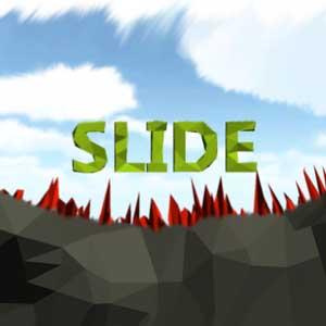 SLIDE platformer