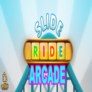 Buy Slide Ride Arcade CD Key Compare Prices