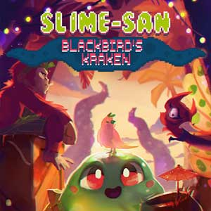 Buy Slime-san Blackbirds Kraken CD Key Compare Prices