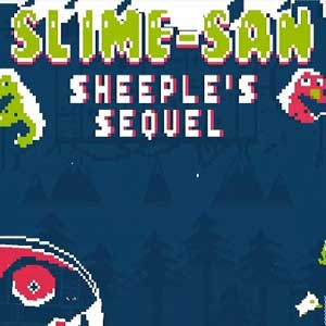 Slime-san Sheeples Sequel