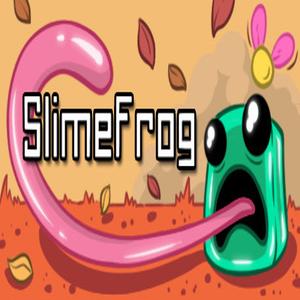 Slimefrog
