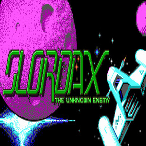 Slordax The Unknown Enemy