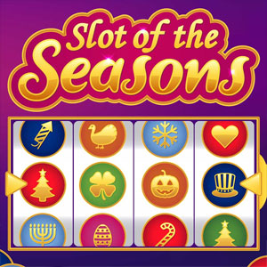 Buy Slots of the Seasons Nintendo Switch Compare Prices