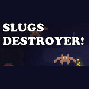 Buy Slugs Destroyer CD Key Compare Prices
