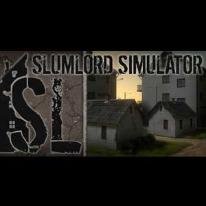 Buy Slumlord Simulator CD Key Compare Prices
